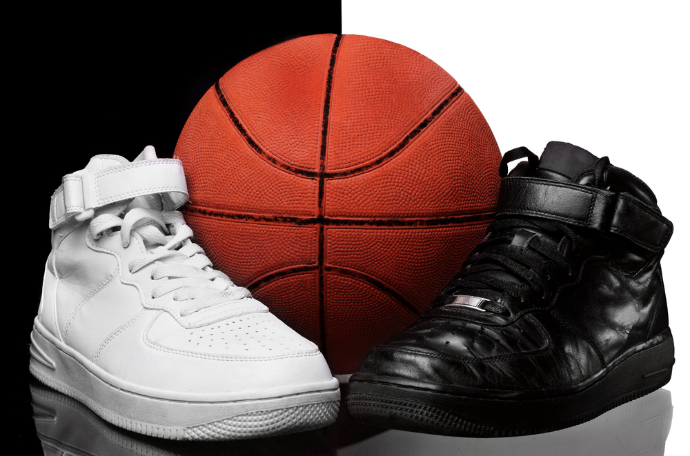 Tips When Choosing Basketball Shoes