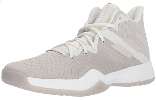 adidas Men's Mad Bounce Basketball Shoe
