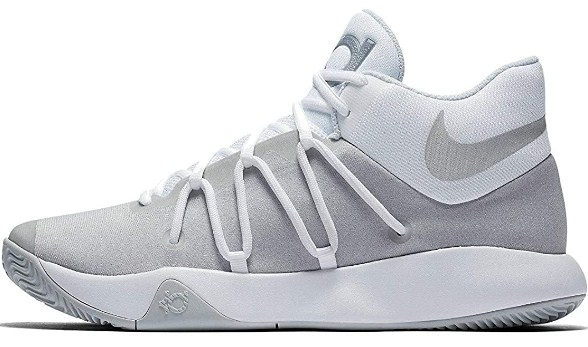 Nike Men's KD Trey 5 V Basketball Shoe