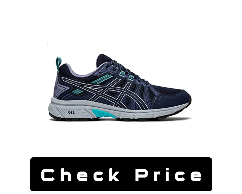 ASICS 's Gel-Venture 7 Running Shoes