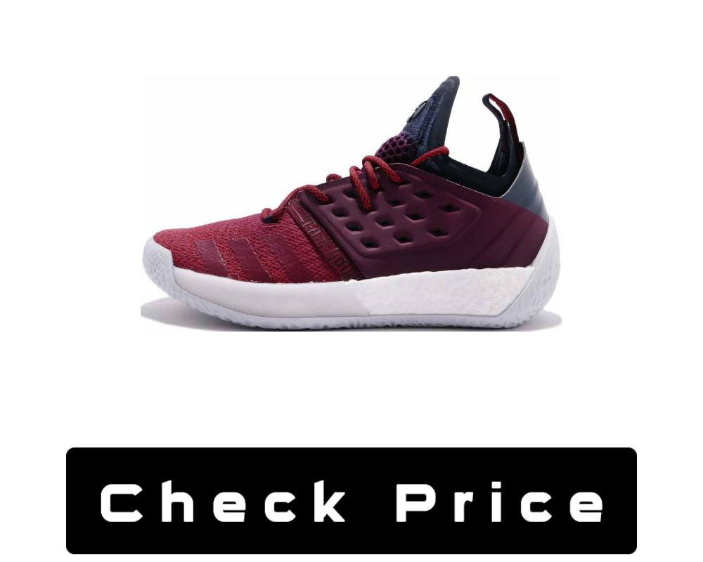 Adidas Harden Vol.2 Mens Basketball Shoes