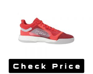 Adidas Men Marquee Boost Low Basketball Shoe