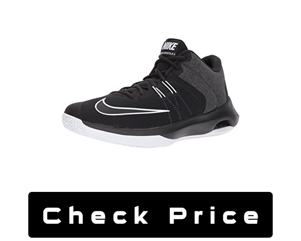 Nike Men's Air Versatile Basketball Shoe