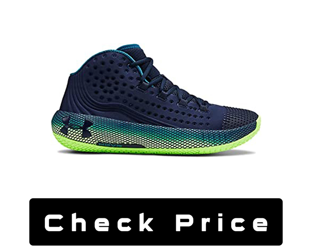 Under Armour Men's HOVR 2 Havoc Basketball Shoe