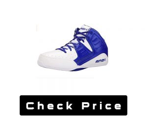 AND 1 Mens Basketball Shoes