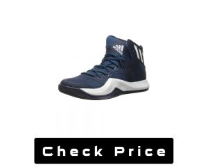 Adidas Performance Crazy Bounce Basketball Shoes
