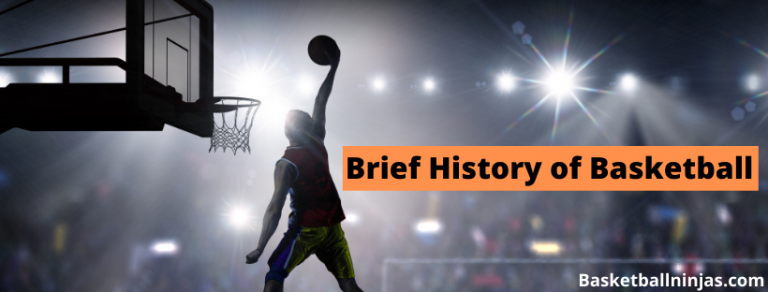 Brief History of Basketball