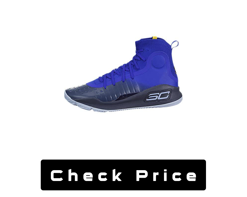 Under Armour Curry Basketball Shoes